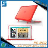 """Luxus patentierter Shockproof Laptop-Kasten für MacBook Pro-Retina 13 """""""