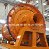 Continuous energy-saving Ball Mill para Mineral Ore Beneficiation Plant