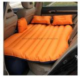 차 여행 에어 매트레스 방석 침대 잠 나머지를 위한 팽창식 침대 방석