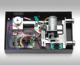 강타 카드 (SJ8141)를 가진 전자 호텔 안전한 자물쇠
