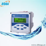 Online industrial Dissolved Oxygen Meter con High Performance