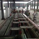 Máquina de endireitar de desenho hidráulico automático completo de 80 toneladas