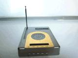Nécessaires de système de d'éclairage de la radio DEL d'énergie solaire