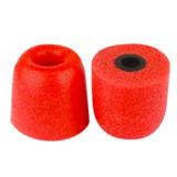 Les boules quies promotionnelles de mousse avec la qualité fiable pour protègent des oreilles