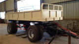 Landwirtschaftliche Maschine Fabrik-Traktor-Speicherauszug-Schlussteil 2 Tonnen-einzelner Wellen-Bauernhof-Schlussteil