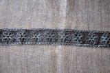 装飾のための方法金糸の刺繍のレース