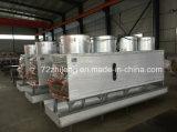 Refrigerador de ar elevado do assoalho de China Performacne para a amônia