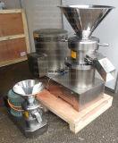 Máquina de la mantequilla de cacahuete del precio de la nuez de acajú de la almendra de la goma del sésamo Jm-85