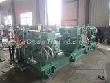 Raffinatore di gomma superiore della Cina/laminatoio di gomma di raffinamento (CE/ISO9001)