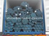 Tubo de acero del API 5L Psl2 GR B, petróleo del acero de carbón y tubo de acero del gas