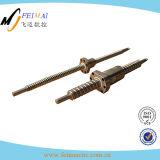 Comptitiveの高品質CNCの球ねじSfu1605