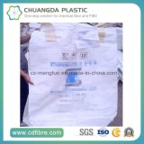 Cone Outlet Bottom Bulk Bag with Side - Seam Loops Easy for Discharge