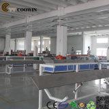 Equipamento para a produção de Decking de WPC e de revestimento da parede