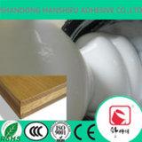 Laminage du bois Laex blanc adhésif de placage