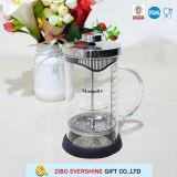 Personifizierte Edelstahl-Kaffee-Potenziometer-Kaffee-Presse