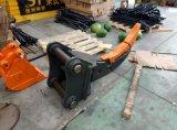 R210 escogen el tipo destripador para las conexiones del excavador