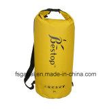 Type imperméable à l'eau extérieur sachet de sac sec en plastique imperméable à l'eau