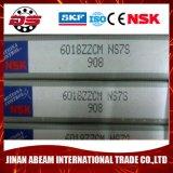 6204 marca de fábrica profunda del rodamiento de bolitas del surco NSK