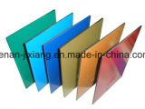バージョンアルミニウム合成のパネルAludongを広告するデジタル印刷