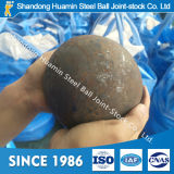 De uitstekende kwaliteit Gesmede Bal van het Staal voor ISO9001, ISO14001, ISO18001