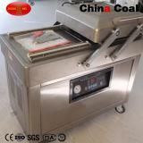Machine automatique de garniture du joint de sac de vide de Dz-500/B