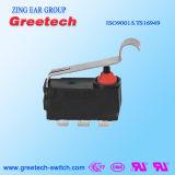 Bulk IP 67 van de Drukknop van de Prijs Waterdichte Micro- die Schakelaar in Auto wordt gebruikt