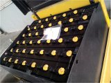 Snsc chariot élévateur électrique de 3.5 tonnes