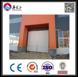 Low Costの軽いPrefabricated Structural Steel Warehouse