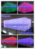 Recentemente barraca inflável do cubo do projeto (MJE-138)