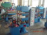 25t Placa Máquina de vulcanização Imprensa / Borracha Vulcanizer / vulcanização da borracha