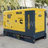 Leiser Dieselgenerator Cummins-50Hz mit Bescheinigung des Cer-ISO9001