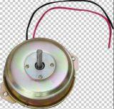 Motor de ventilador de la C.C. del OEM para el ventilador