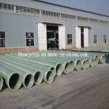 Pipe de GRP/fournisseur à haute pression de pipe de GRP