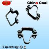 Braçadeira da canaleta em U de carvão de China