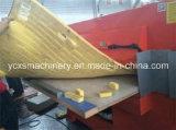 Het hydraulische Nylon het Schuren Knipsel van het Stootkussen/het Maken van Machine