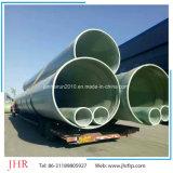 Le meilleur prix de la pipe de haute résistance de l'évacuation GRP d'approvisionnement en eau