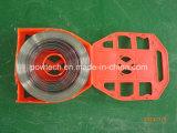 304のステンレス鋼のバックル/ステンレス鋼テープ