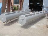 De Uitrustingen van het Aluminium van de Boot van het Ponton van het aluminium