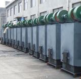 De steenkool-brandende Verwarmer van de Lucht voor Serre, Gevogelte