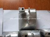 L'abitudine della fabbrica fa i pezzi meccanici di CNC di alta precisione per le strumentazioni di automazione