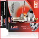 Recambio auto del enchufe de chispa del platino del corte de la forma cónica (EFVX-BPR5)