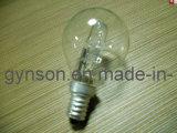 Lampe G45 d'halogène