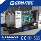 100kw/125kVA Cummins actionnent le groupe électrogène diesel (GPC125)