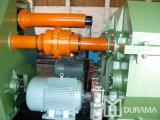 Machine à cintrer de plaque de Durama, machine de roulis, rouleau en métal, machine de laminage des métaux, machine de roulis mécanique, cintreuse symétrique de plaque