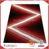 さまざまなカラーオプション領域敷物のシャギーなカーペット