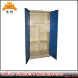 De populaire Garderobe van het Staal van het Meubilair van de Slaapkamer Grote