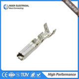 자동 배선 핀과 소켓 Te/AMP/Tyco 연결관 단말기 173630-1