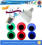 지능적인 LED 전구 Light Wireless Cheap Price Active Bluetooth Speaker