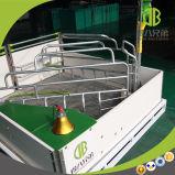 خنزير يتوالد ويخنص صندوق شحن زريبة خنزير تجهيز تجهيز زراعيّ لأنّ قناة السبك