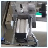 Le découpage automatique faisant le coin a vu pour le guichet en aluminium
